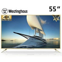 웨스팅하우스 UHD TV 55인치